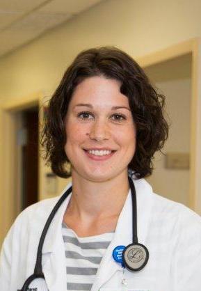Megan B. Ellmers